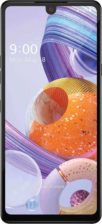 OnePlus 8 Pro vs LG Stylo 6