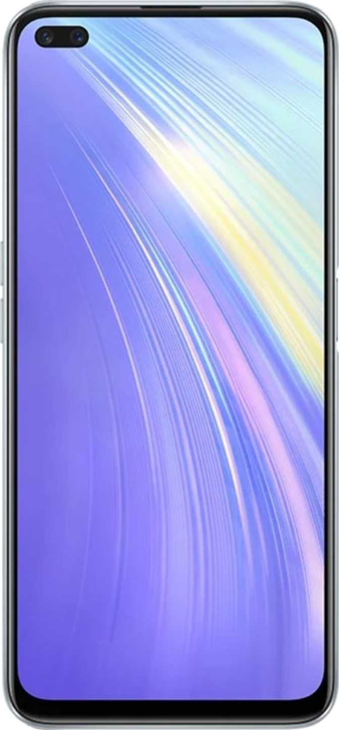 Apple iPhone 11 Pro vs Realme X50m 5G