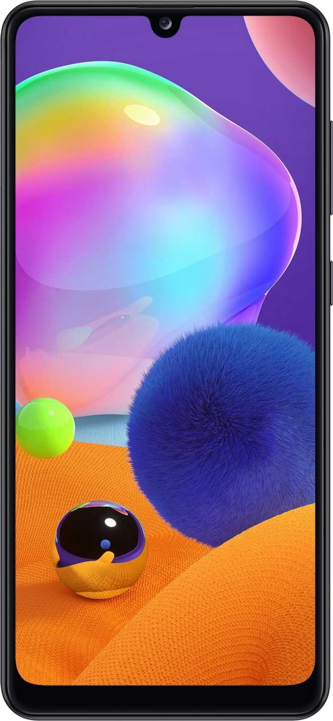 Apple iPhone 8 Plus vs Samsung Galaxy A31