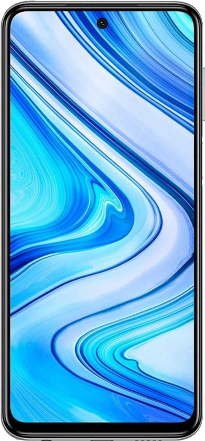 Xiaomi Redmi Note 7 vs Xiaomi Redmi Note 9S