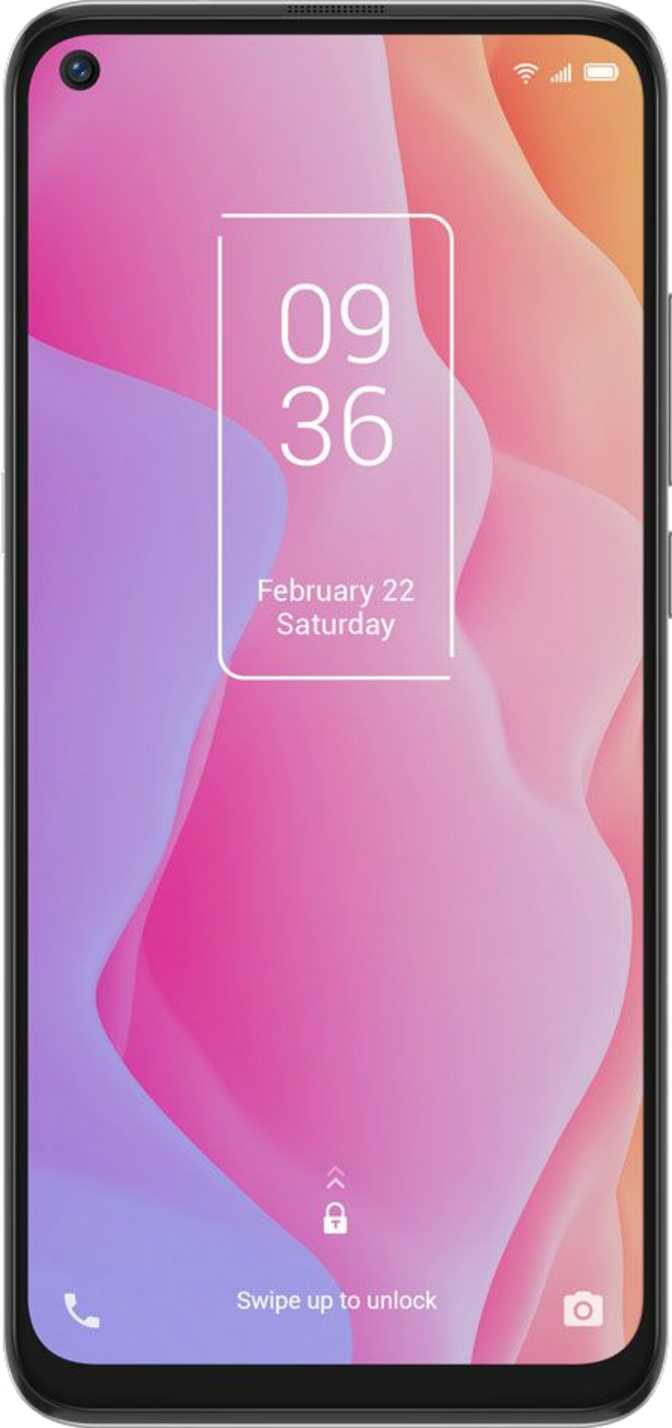 Samsung Galaxy S9 Plus vs TCL 10L