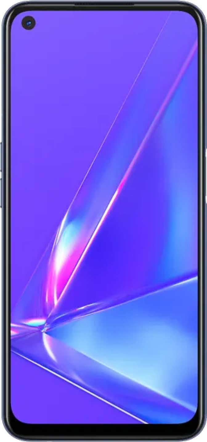 Samsung Galaxy S8 vs Oppo A72