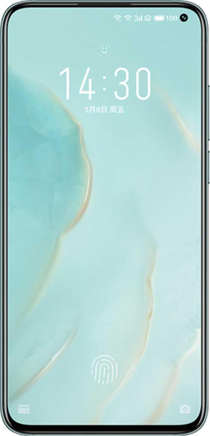 Samsung Galaxy M31 Prime Edition vs Meizu 17 Pro