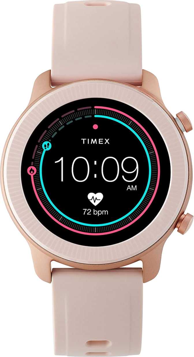 Timex Metropolitan R (Women's) vs Samsung Galaxy Watch Active2 LTE Aluminium 44mm