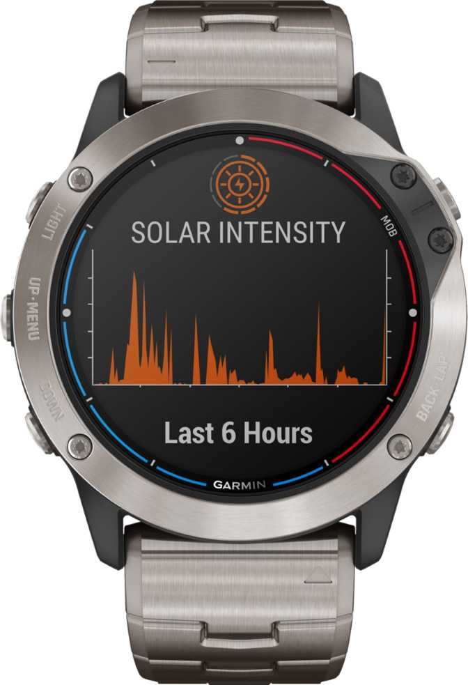 Apple Watch Series 4 vs Garmin Quatix 6X Solar