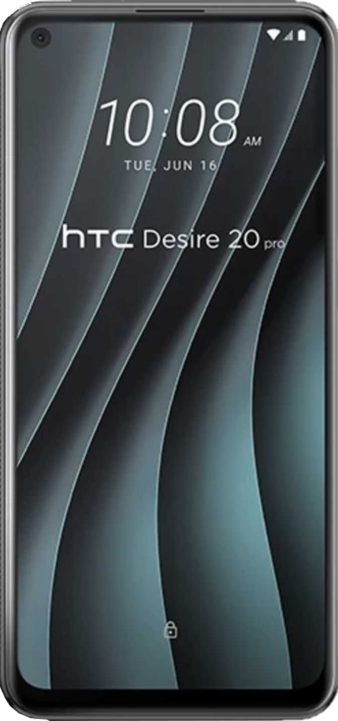 HTC Wildfire E2 vs HTC Desire 20 Pro