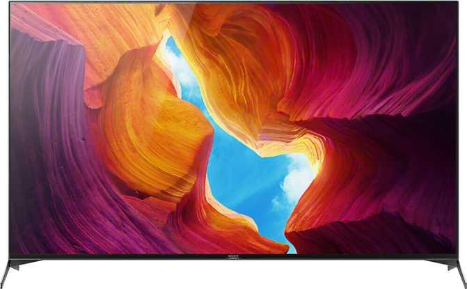 "LG 65SK9500 65"" vs Sony XH95 HDR 85"""