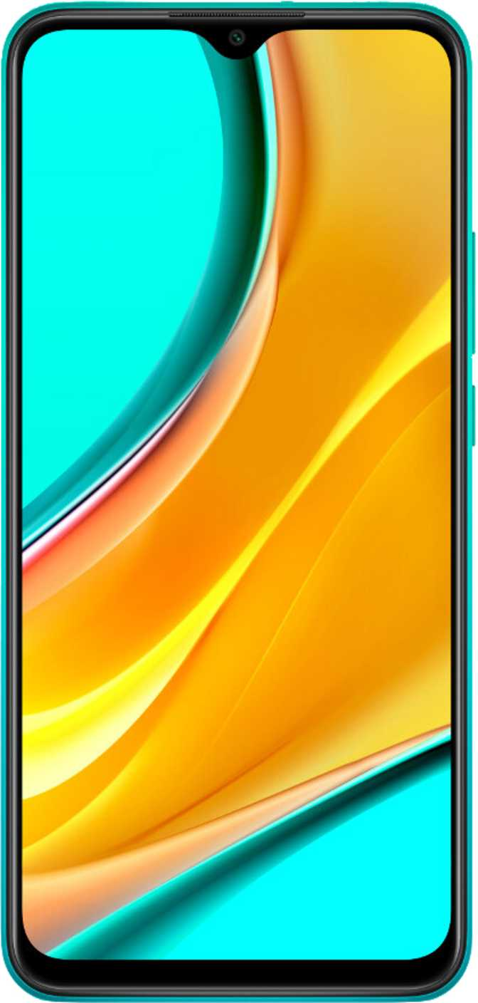 Samsung Galaxy A60 vs Xiaomi Redmi 9