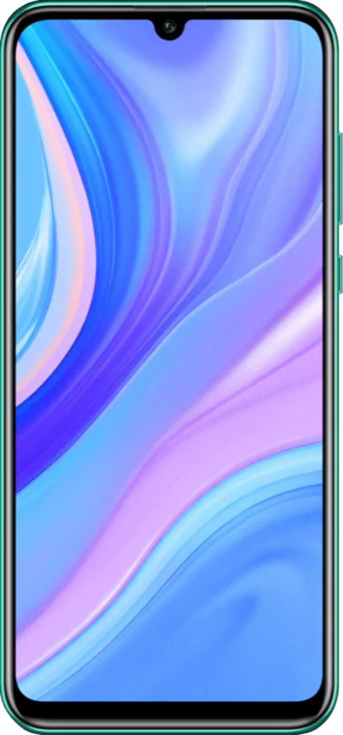 LG G7 ThinQ vs Huawei P Smart S