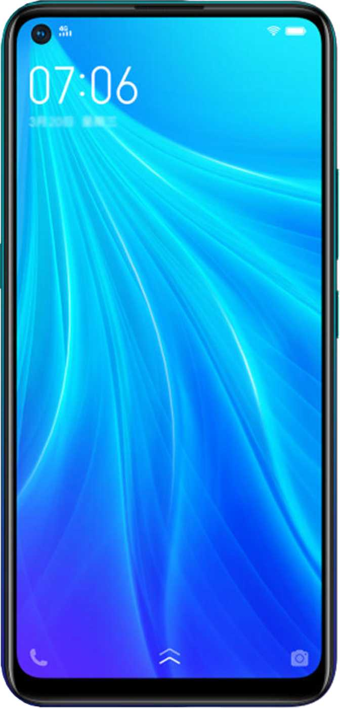 Xiaomi Mi Note 10 vs Vivo Z5x (2020)