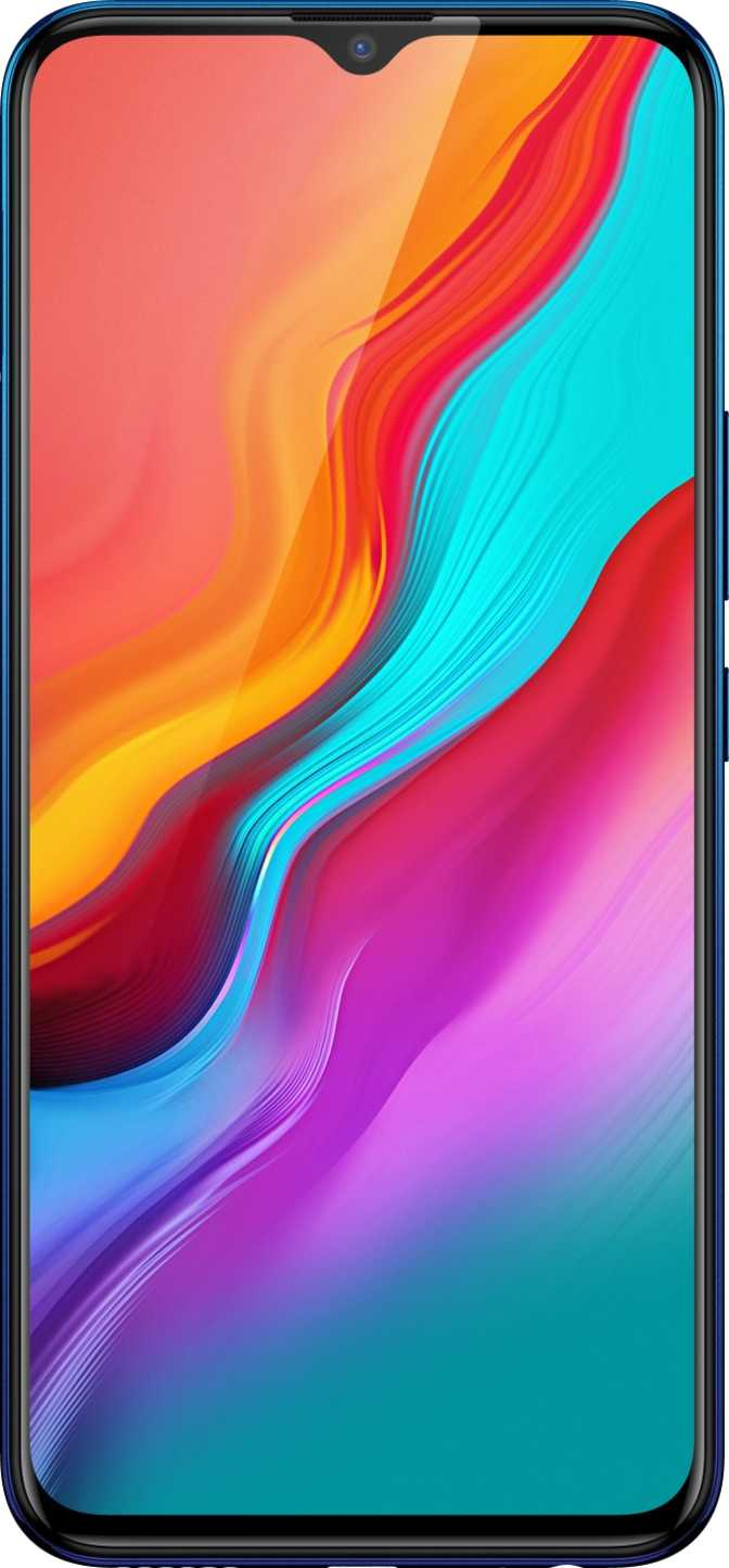 Oppo Find X2 Neo vs Infinix Hot 8