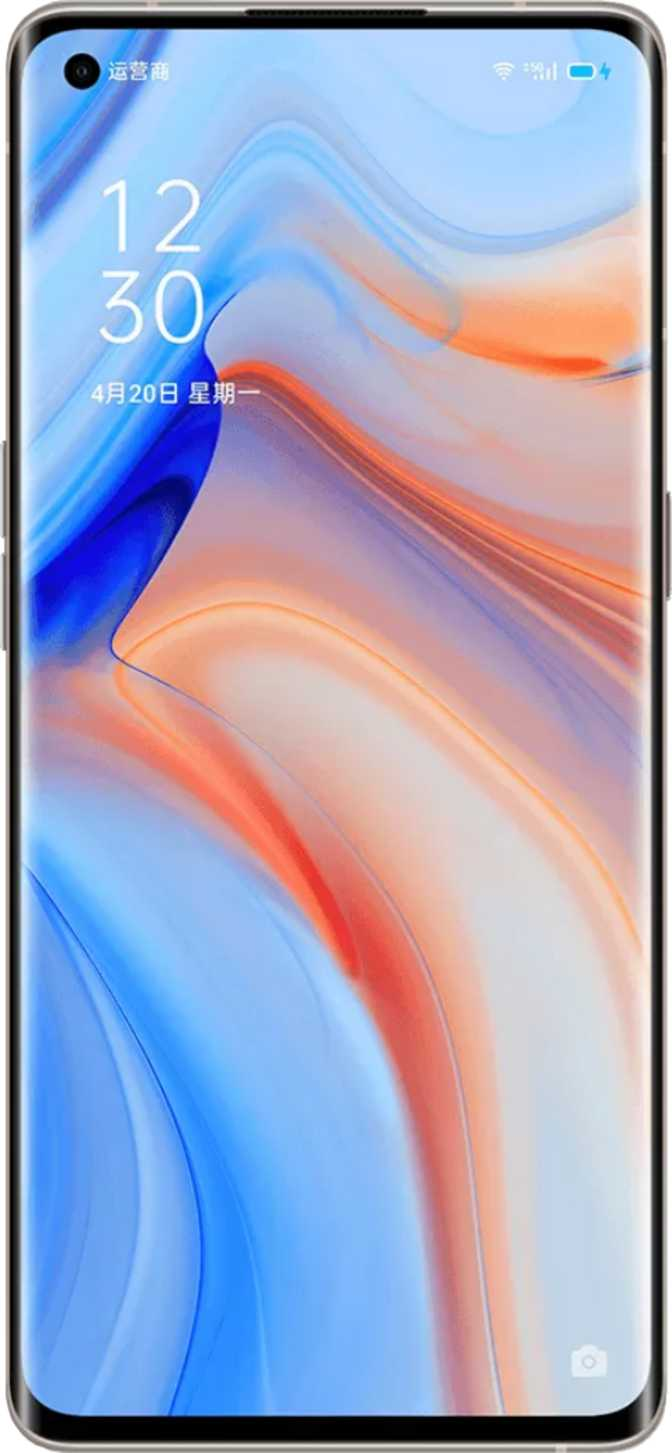 Oppo Reno4 vs TCL 10 Plus