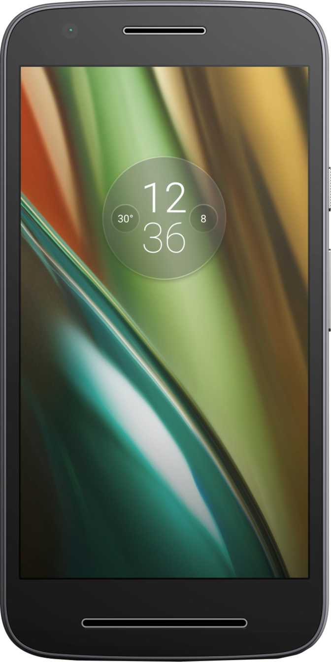 Motorola Moto E3 vs Samsung Galaxy J4 Plus