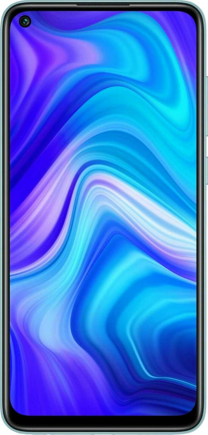 Oppo K7x vs Xiaomi Redmi Note 9