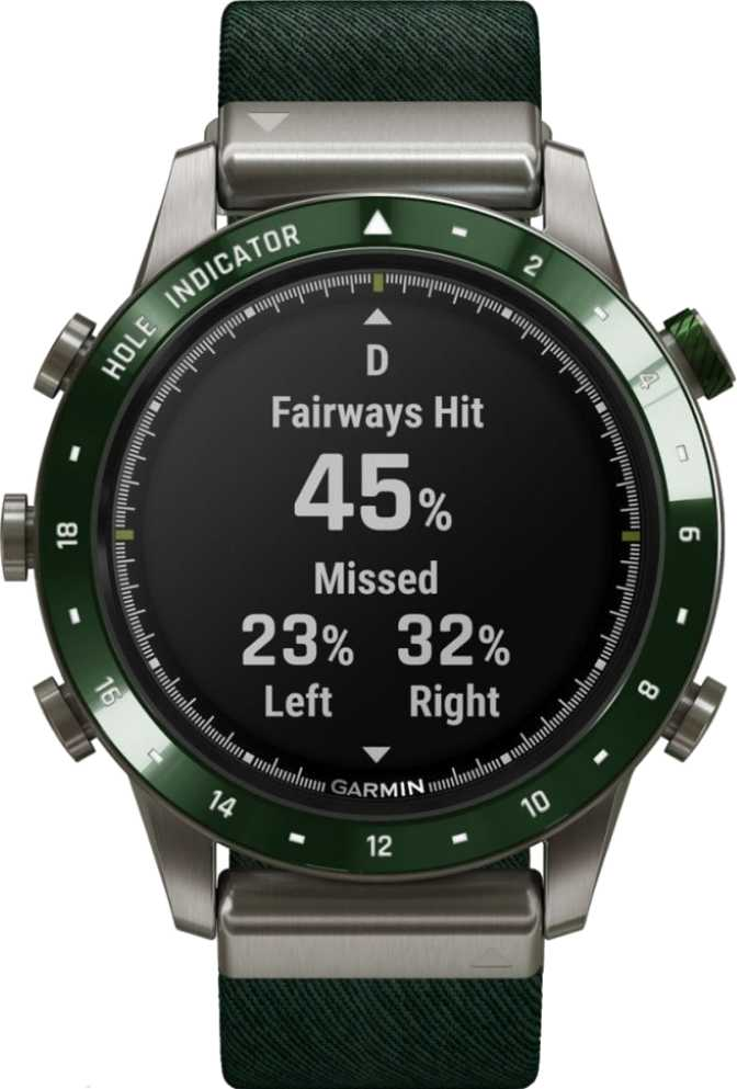 Garmin Legacy Hero Captain Marvel vs Garmin Marq Golfer