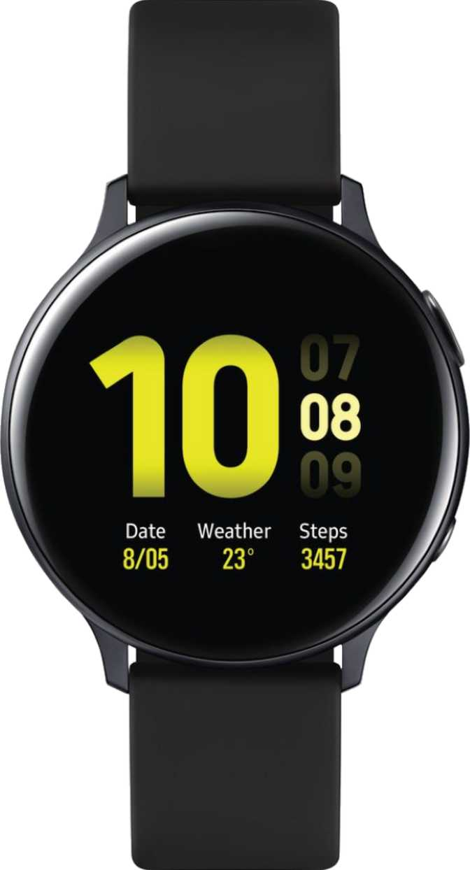 Garmin Vivoactive 4 vs Samsung Galaxy Watch Active2 LTE Aluminium 44mm