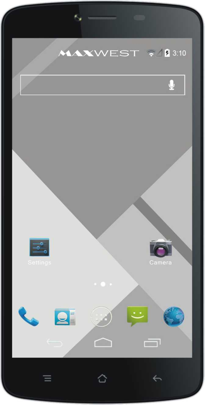 Maxwest Nitro 5.5S