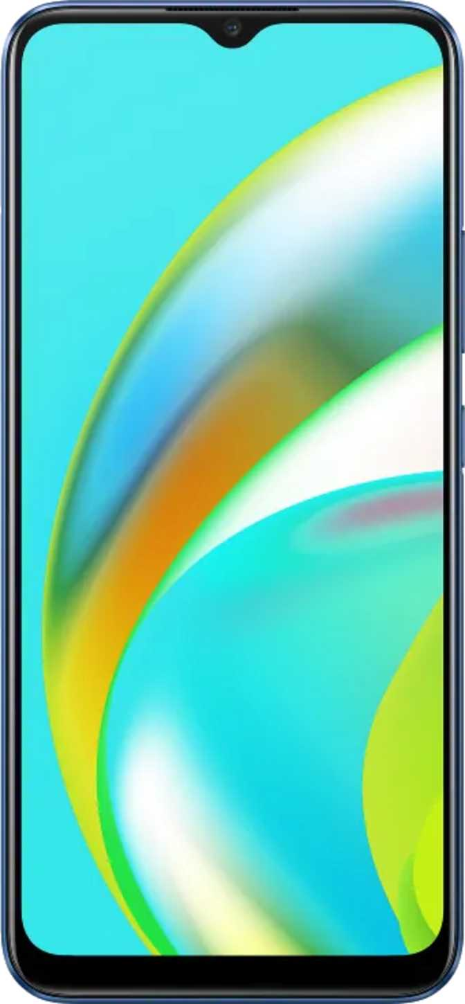 Samsung Galaxy S9 Plus vs Realme C12