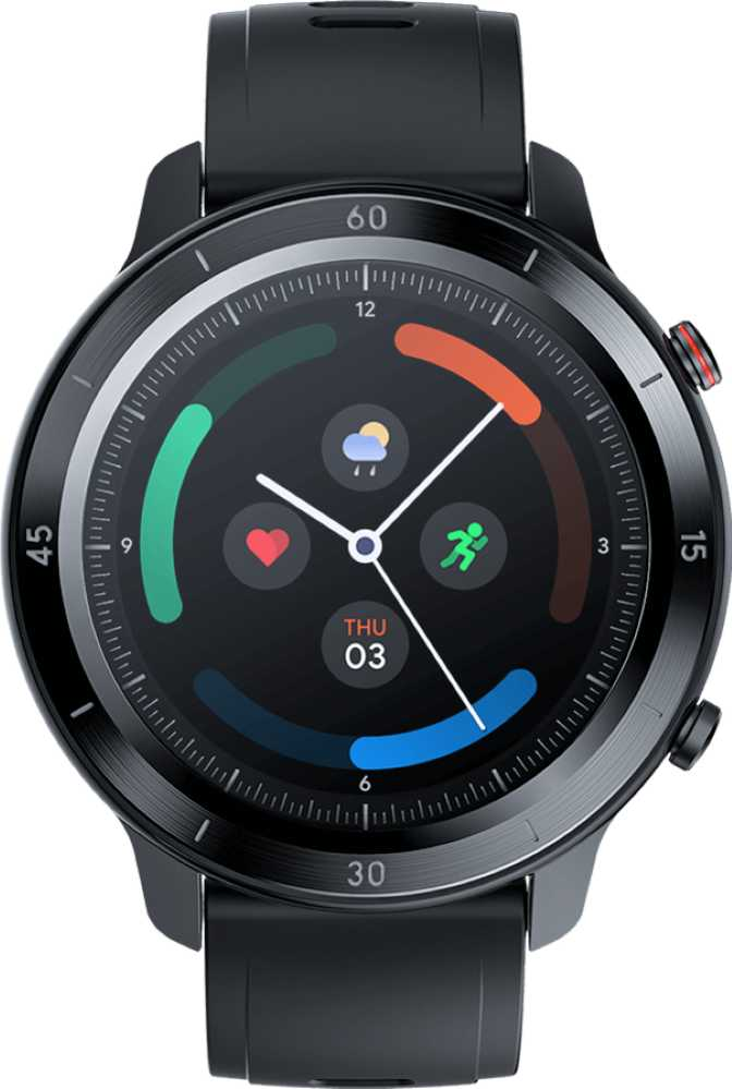 Mobvoi TicWatch GTX vs Huawei Watch GT 2 Pro