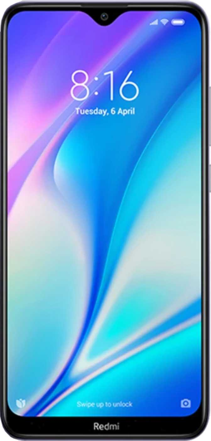 Huawei P Smart 2021 vs Xiaomi Redmi 9A