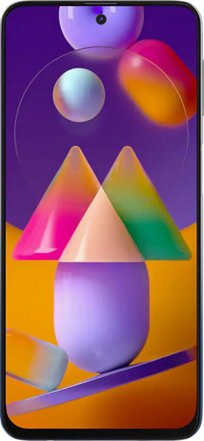 Samsung Galaxy M31 Prime Edition vs Samsung Galaxy M31s