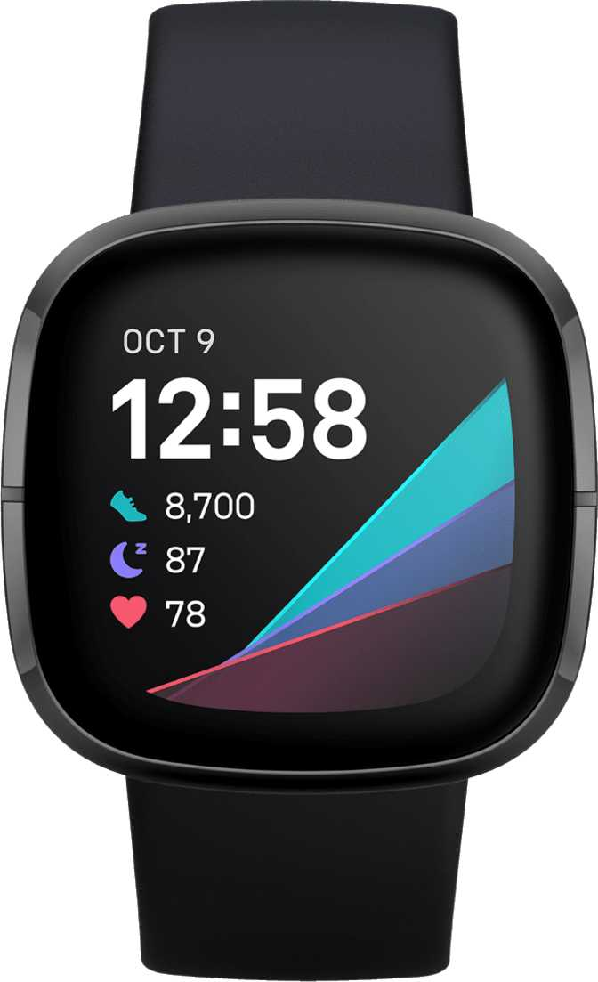 Fitbit Sense vs Oppo Watch Stainless Steel