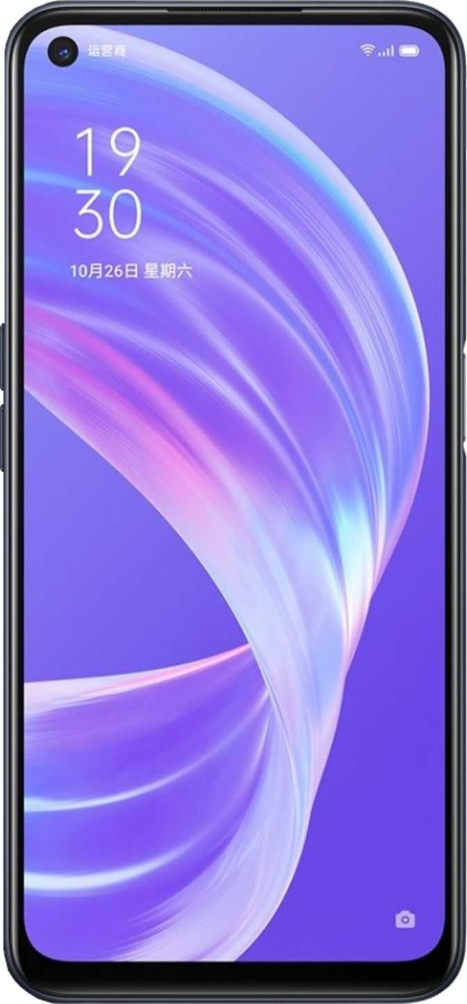 Oppo F17 vs Xiaomi Redmi Note 8T