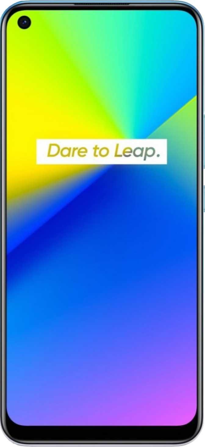 Samsung Galaxy M31 Prime Edition vs Realme 7i
