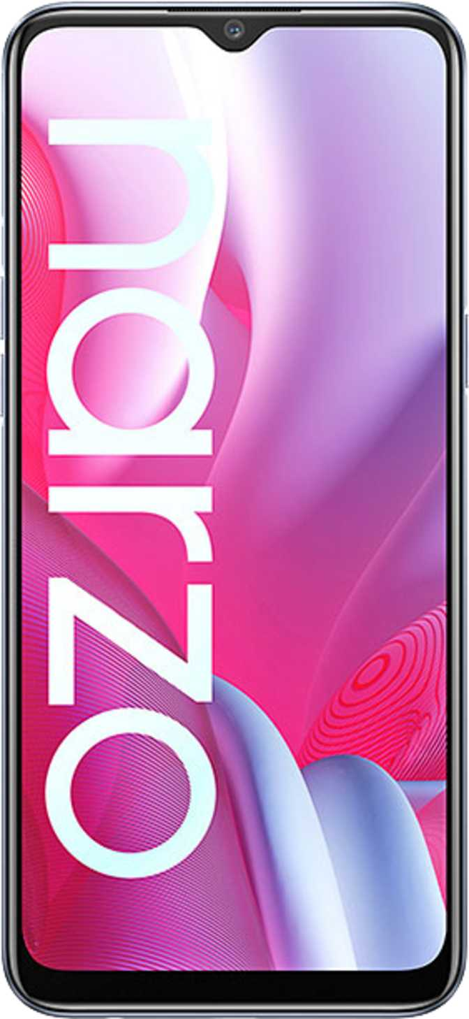 Realme Narzo 20A vs General Mobile GM 9 Pro