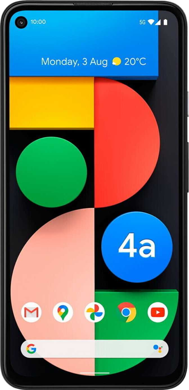 Apple iPhone 12 Mini vs Google Pixel 4a 5G