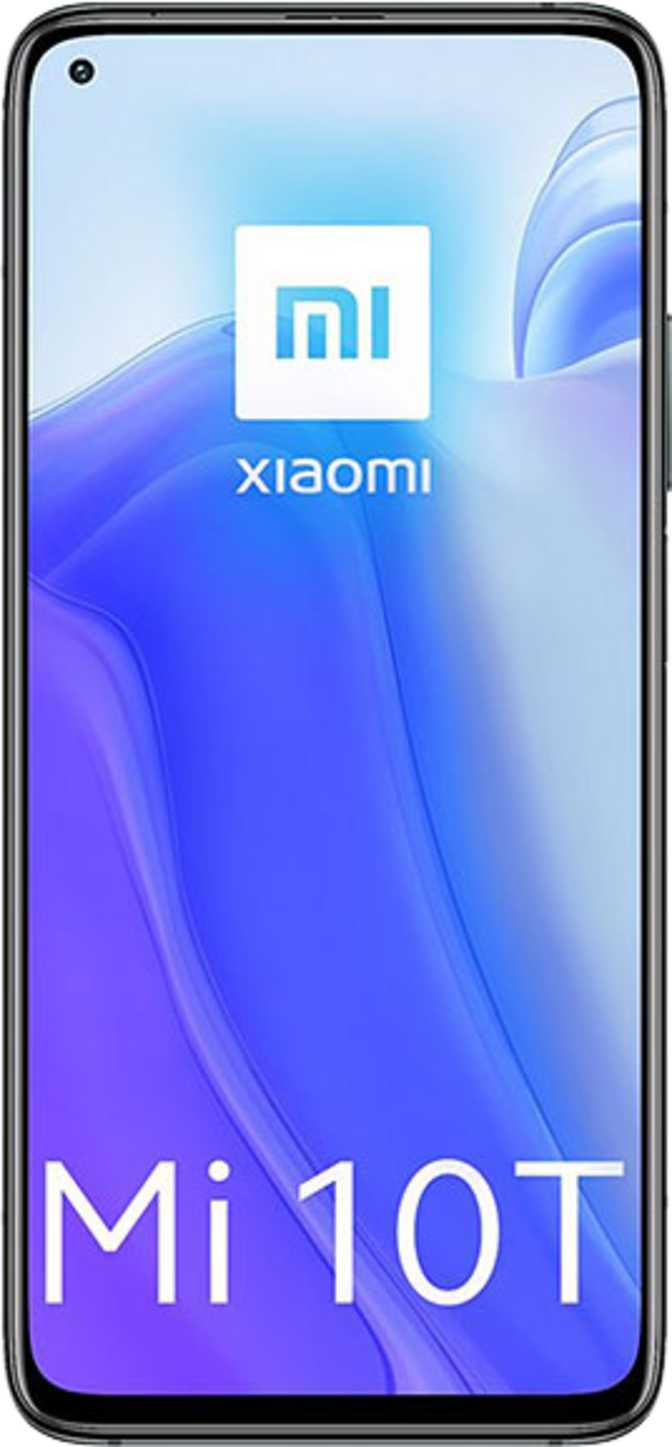 Xiaomi Mi 10T vs Samsung Galaxy Note 8