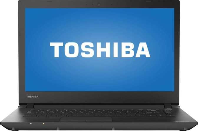 "Toshiba Satellite CL45 14"" Intel Celeron N2840 2.16GHz / 2GB / 32GB"