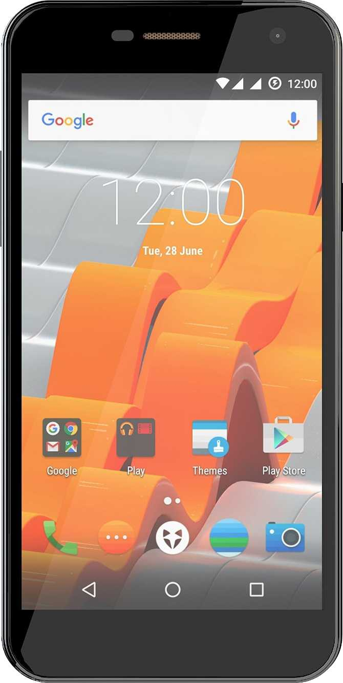 Wileyfox Swift vs Wileyfox Spark Plus
