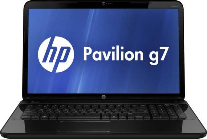 "Huawei MateBook 14"" (KLV-W29B) Intel Core i7-8565U 1.8GHz / 16GB RAM / 512GB SSD vs HP Pavilion g7-2000so 17.3"" AMD A4-4300M 2.5GHz / 4GB / 500GB"