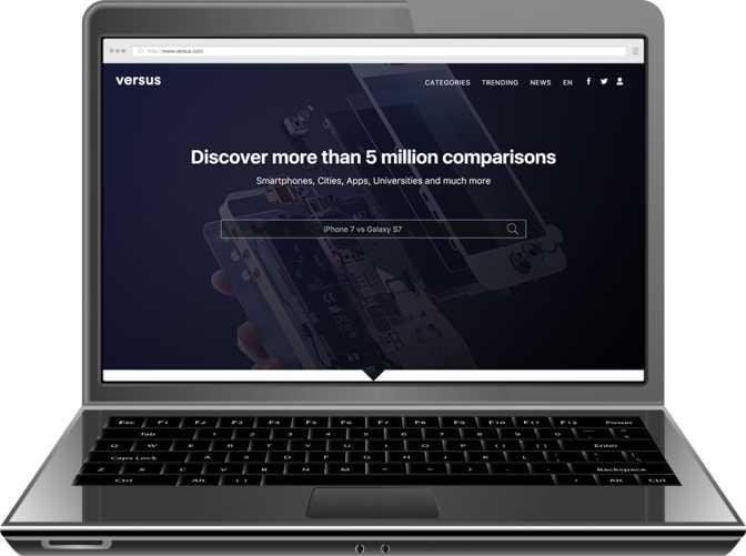"""Acer Aspire E5-571G 15.6"""" Intel Core i3-4030U 1.9GHz / 4GB / 500GB"""