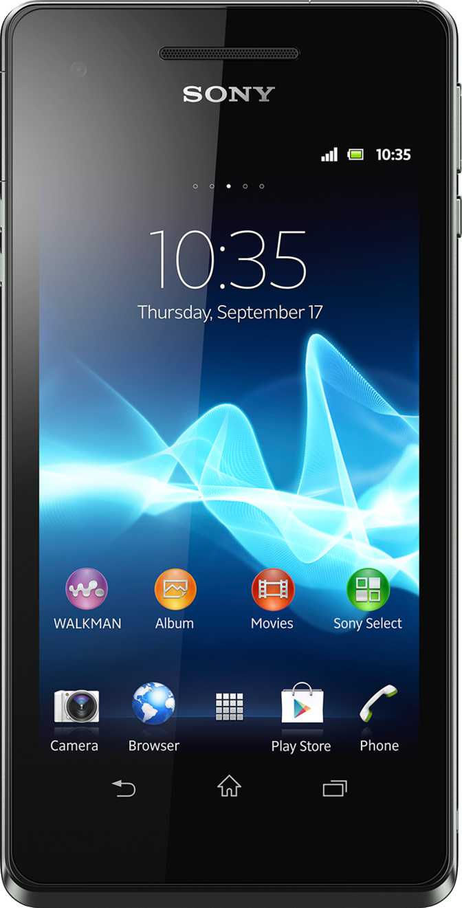 Huawei Ascend Mate vs Sony Xperia V