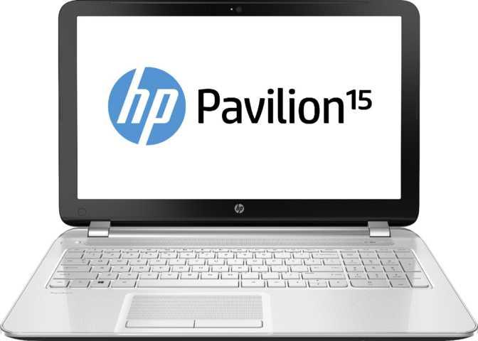 """HP Pavilion 15-n210us 15.6"""" AMD A6-5200 2GHz / 4GB / 500GB"""