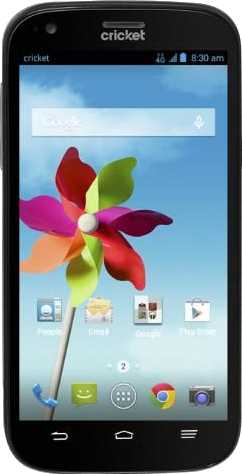 Sony Xperia C vs ZTE Grand X