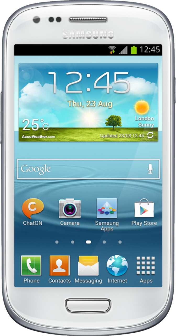 HTC One Mini (M8) vs Samsung Galaxy S3 Mini