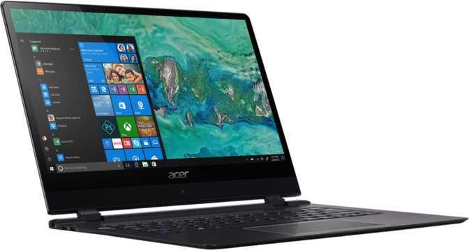 "Acer Swift 7 14"" Intel Core i7 / 8GB / 256GB vs Acer Swift 5 14"" Intel Core i5-1035G1 1GHz / 8GB RAM / 512GB SSD"