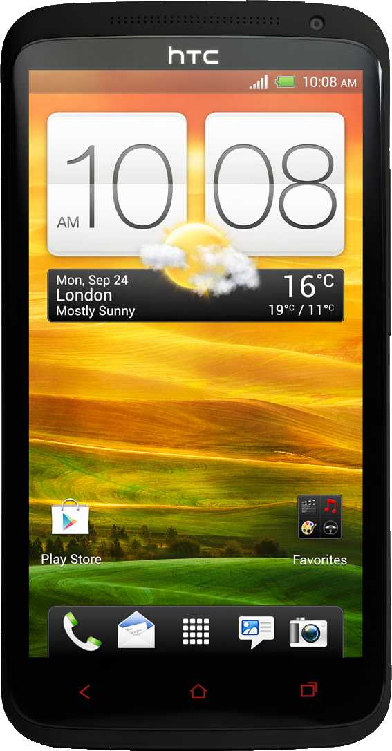 Sony Xperia T vs HTC One X Plus