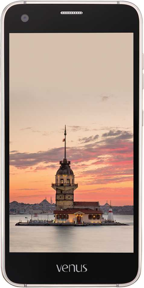 General Mobile 4G vs Vestel Venus V3 5040