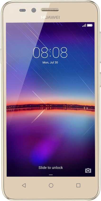 Huawei Y3 II vs Huawei Y3 II 4G