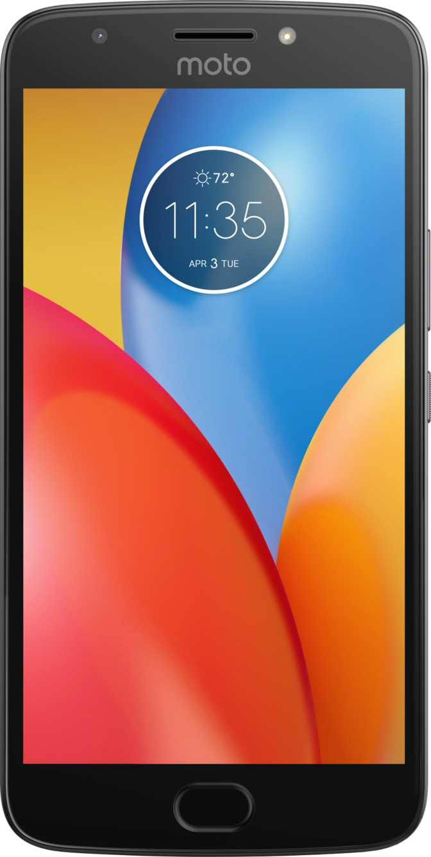 Huawei P20 Lite vs Motorola Moto E4 Plus (USA)