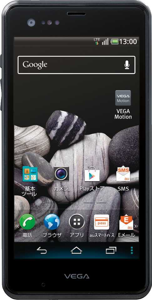 LG G6 Plus vs Pantech Vega PTL21