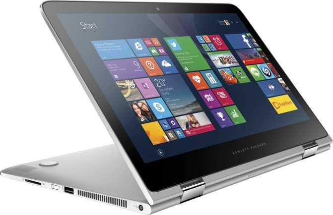 """HP Spectre 13t (W0Q41AV_1) 13.3"""" Intel Core i7-7500U 2.7GHz / 8GB / 256GB"""