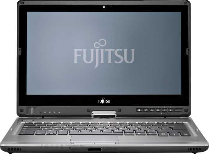 "Fujitsu Lifebook T902 13.3"" Intel Core i5-3340 3.1GHz / 2GB / 320GB"