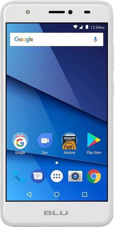 Blu Studio J8 LTE vs Samsung Galaxy J6 Plus