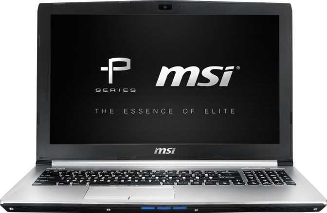 """MSI PE60 2QD 15.6"""" Intel Core i7-4720HQ 2.7GHz / 12GB / 256GB"""