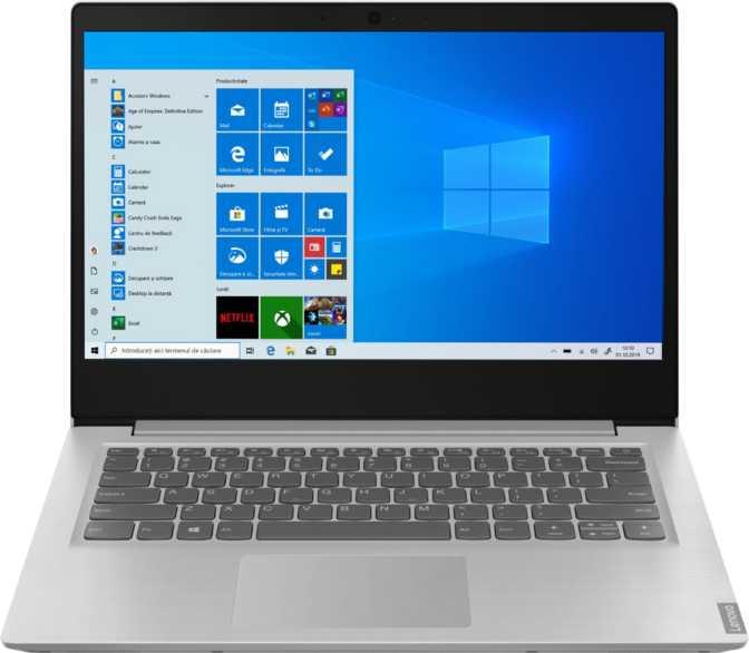 """Acer Aspire 5 15.6"""" AMD Ryzen 3 3200U 2.6GHz / 4GB RAM / 128GB SSD vs Lenovo IdeaPad S145 14"""" HD Intel Core i7-1065G7 1.3GHz / 8GB RAM / 128GB SSD + 1TB HDD"""